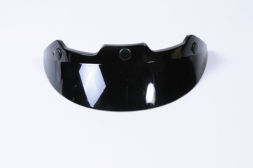 One Size Fits All BELL Peak for Shorty Helmet
