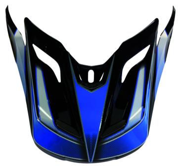 MX 2 BELL Peak for MX2 Helmet