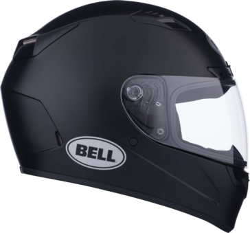 Solid BELL Vortex - Full-Face Helmet