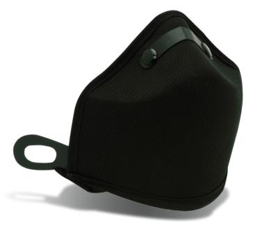 Protecteur d'haleine pour casque BELL