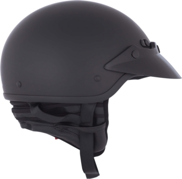 Demi-Casque Shorty BELL Solid