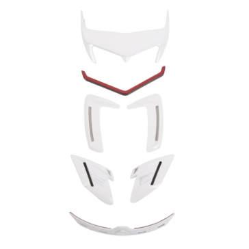 BELL Vent for Star Cerwinske Helmet