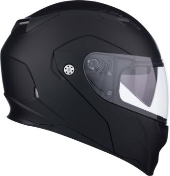 Solid BELL Revolver Evo Modular Helmet