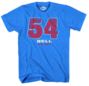 T-shirt Since '54 BELL