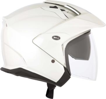 BELL Mag-9 2.0 Open-Face Helmet Solid