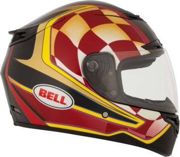 Bell RS 1 Full-Face Helmet Airtrix