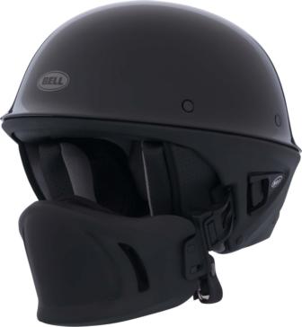 BELL Rogue Half Helmet Solid