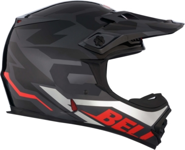 54 BELL MX-2 Off-Road Helmet