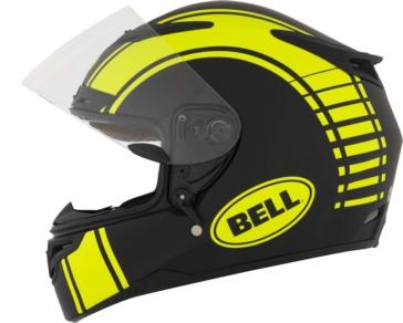 Liner - Single Shield BELL RS 1 Full-Face Helmet