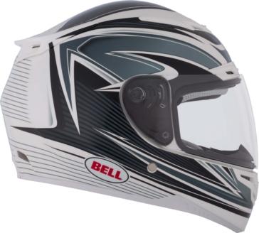 BELL RS 1 Full-Face Helmet Servo