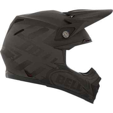 Casque Hors-Route Moto-9 Flex BELL Syndrome