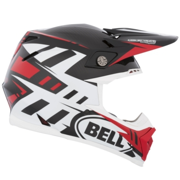 Syndrome BELL Moto-9 Flex Off-Road Helmet