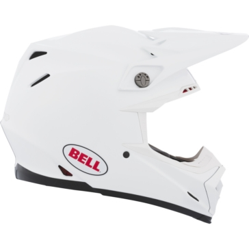 BELL Moto-9 Flex Off-Road Helmet Solid