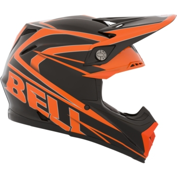 Tracker BELL Moto-9 Off-Road Helmet Limited Edition