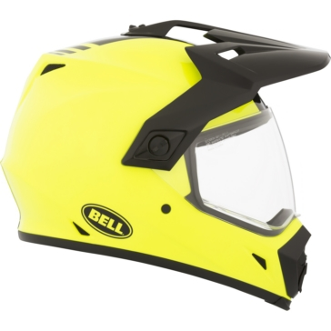 BELL Casque Hors-Route MX-9 Adventure Solid