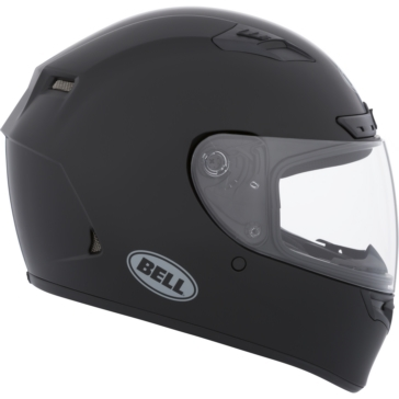 Solid BELL Qualifier DLX  Full-Face Helmet
