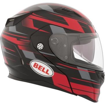 Segment BELL Revolver Evo Modular Helmet