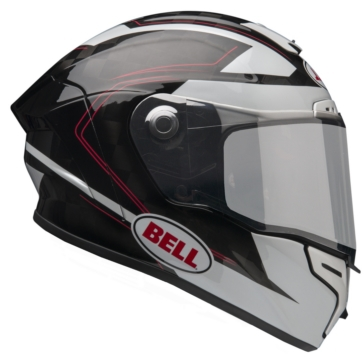 BELL Pro Star Full-Face Helmet Ratchet