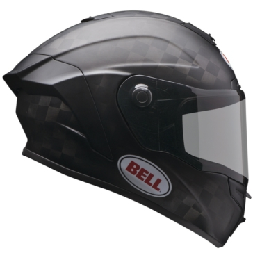Solid BELL Pro Star Full-Face Helmet