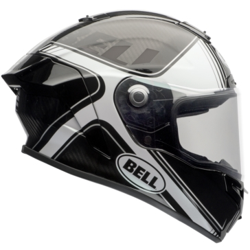 BELL Race Star Full-Face Helmet Tracer