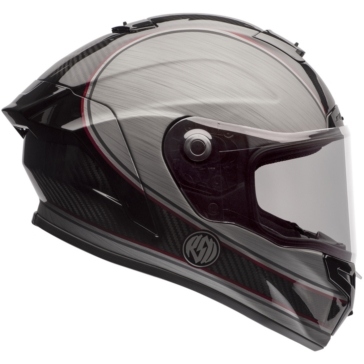 Casque Intégral Race Star BELL RDS Chief