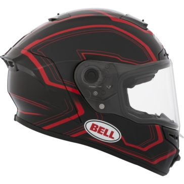 Pace BELL Star Full-Face Helmet