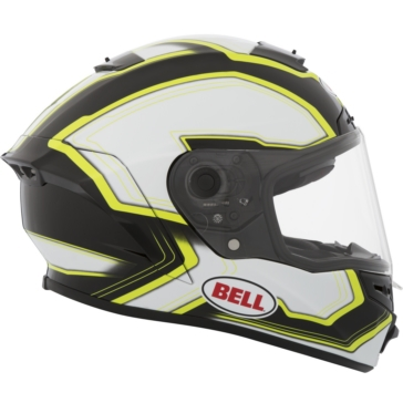 Casque Intégral Star BELL Pace