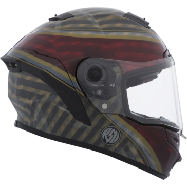 Blast BELL Star Full-Face Helmet