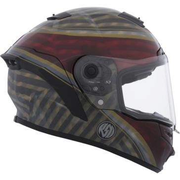 RSD Blast BELL Star Full-Face Helmet