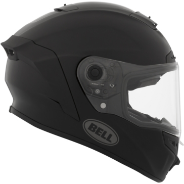 Solid BELL Star Full-Face Helmet