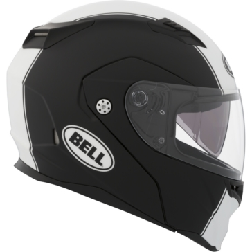 Casque Modulaire Revolver Evo BELL Rally - Visière simple