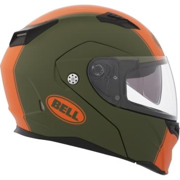 Rally BELL Revolver Evo Modular Helmet