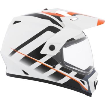 Raid BELL MX-9 Adventure Off-Road Helmet