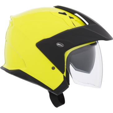 BELL Casque Ouvert Mag-9 2.0 Solid