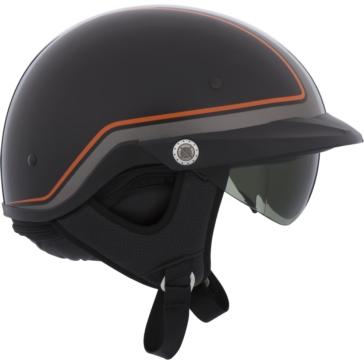 Pinned BELL Pit Boss Half Helmet
