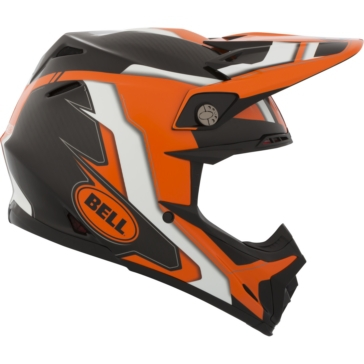 BELL Moto-9 Flex Off-Road Helmet Factory