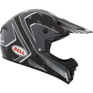 Race BELL SX 1 Off-Road Helmet