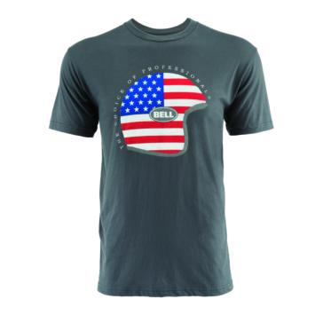 T-shirt Cap'N America BELL