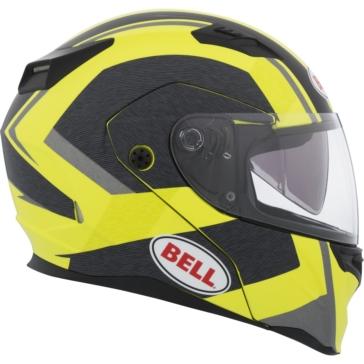 Jackal BELL Revolver Evo Modular Helmet
