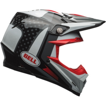BELL Moto-9 Flex Off-Road Helmet Vice