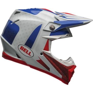 BELL Moto-9 Flex Off-Road Helmet Vice