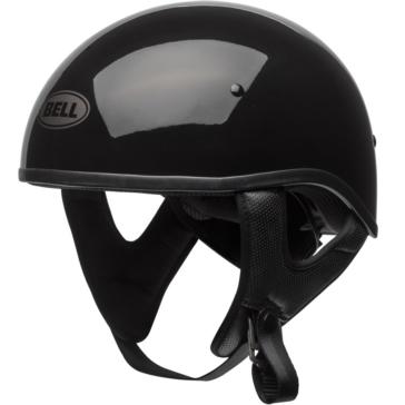 Solid BELL Pit Boss Sport Half Helmet