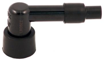 NGK Connecteur de bougie à résistance Coude 90° - LB05EZ
