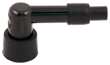 NGK Spark Plug Resistor Connector Elbow 90° - LB05EZ