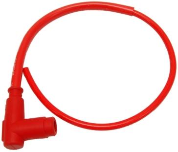 Câble Racing NGK Fileté - Coude