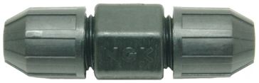 For use with 7 mm wires - Splicer NGK Racing Cable
