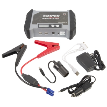 KIMPEX 500 A Lithium Booster Pack