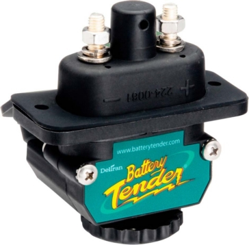 BATTERY TENDER Motor Connector
