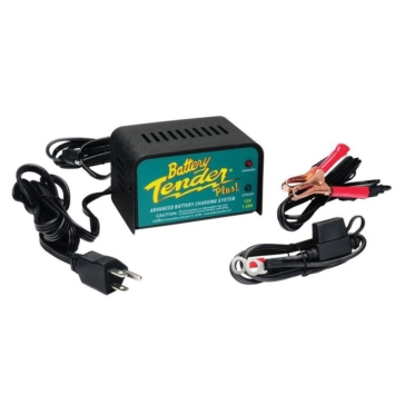 BATTERY TENDER Booster Pack