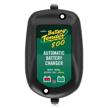 BATTERY TENDER Waterproof Battery Charger